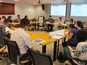 Table ronde sur «La presse et le droit d'accès à l'information» à Hanoi