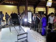 Semaine d'or du tourisme à Hue