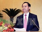 Vietnam et Myanmar renforcent leur coopération dans la lutte contre la corruption