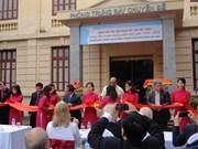 Le soutien du monde dans la lutte pour la réunification du Vietnam mis en lumière