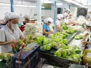 Bond des exportations de nouilles et vermicelles de riz