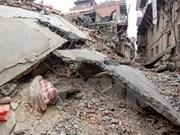 Séisme-Népal: 50 Vietnamiens identifiés, recherches en cours