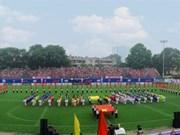 Hanoi: priorité au développement d'un sport de haut niveau
