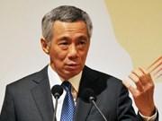 Lee Hsien Loong : l'ASEAN est un intermédiaire dans les différends en Mer Orientale