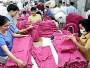 Balance commerciale, le Vietnam à nouveau dans le rouge ?