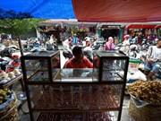 L'économie indonésienne connaît un léger ralentissement