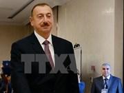 Président Ilham Aliyev : le peuple azerbaïdjanais réserve toujours un grand amour au peuple vietnamien