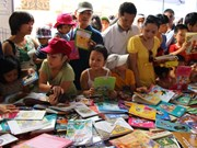 Salon du livre jeunesse 2015 : au bonheur des enfants