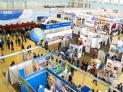 Le Vietnam à l'exposition internationale du tourisme d'Asie-Pacifique