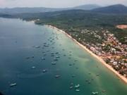 Le Vietnam et ses points forts pour l'élargissement de la coopération maritime