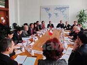 Intensifier le partenariat stratégique Vietnam-Italie