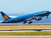 Des portes de Boeing 777 assemblées au Vietnam