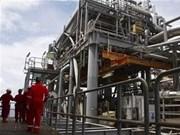 Pétrole et gaz : objectif pour 2014 de l'Indonésie
