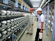 Restructurer l'industrie textile vietnamienne pour 2020