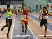 Athlétisme-Asie du Sud-Est : le Vietnam commence fort