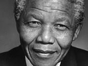 L'UNICEF célèbre la Journée Nelson Mandela