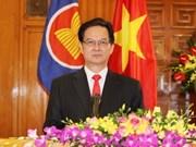 Le PM loue les réalisations de l'ASEAN