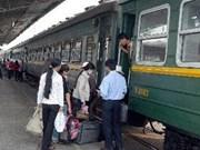 Fête nationale : les gares prêtes pour les grands départs