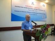 Santé publique : la BAD poursuit son soutien au Vietnam