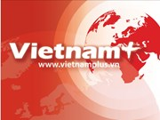 International Techmart Vietnam 2012 en septembre