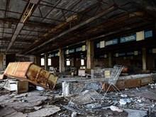 Tchernobyl, 30 ans après la catastrophe