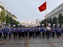 Le Vietnam est prêt pour les SEA Games 29