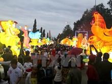 Festival des lanternes de la mi-automne de Phan Thiet 2017