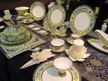 Minh Long, fierté en céramique du Vietnam à l'APEC