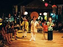 Bài choi, un art culturel original des habitants du Centre