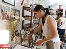 La fabrication du papier do dans la province de Hoà Binh