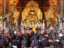 Têt traditionnel : pléthore de fêtes dans tout le Vietnam