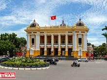 """L'ONG """"Amis des patrimoines du Vietnam"""" (APV)"""