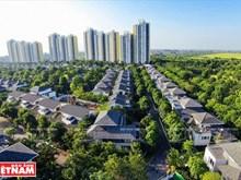 Ecopark, un modèle d'architecture verte