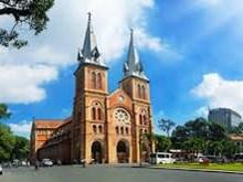 Ho Chi Minh-Ville, l'une des plus belles villes d'Asie