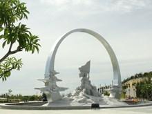 Complexe mémorial des martyrs de Gac Ma