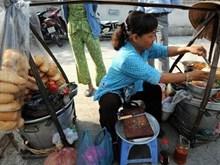 Ho Chi Minh-Ville parmi les paradis de la cuisine de rue