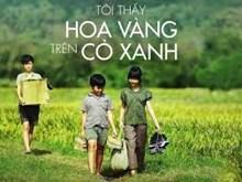 Le film «Tôi thấy hoa vàng trên cỏ xanh» sera projeté au Japon