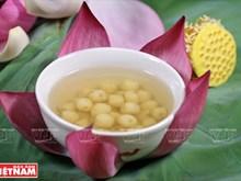 Le chè sen - quintessence de la gastronomie hanoïenne