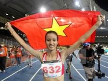 Le Vietnam termine 3e des SEA Games 29