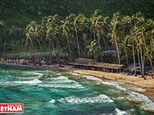Nam Du, un archipel de rêve à l'extrémité-sud du pays