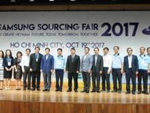 Les entreprises vietnamiennes participent à la chaîne d'approvisionnement mondiale