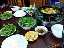Un restaurant vietnamien dans le Top des 12 meilleurs restaurants du monde