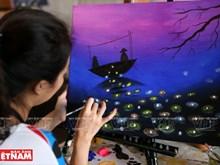 Tipsy Art – l'atelier des peintres amateurs