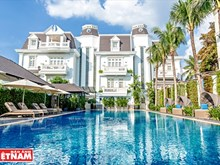 Le Villa Song Saïgon, un havre de luxe et de tranquillité au cœur de HCM-Ville