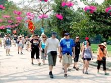Succès du tourisme national en 2017