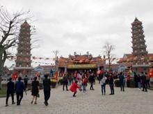 Plus de 145.000 touristes à Quang Binh pendant le Têt traditionnel
