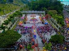 Le temple de Cua Ông : vestige historique national spécial