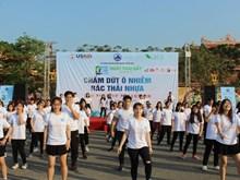 Journée de la Terre 2018 à Da Nang