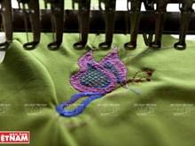 Verroterie de Phuoc Dat, l'accessoire favori des exportateurs de vêtements