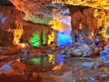 Deux grottes vietnamiennes dans la liste des plus belles d'Asie du Sud-Est